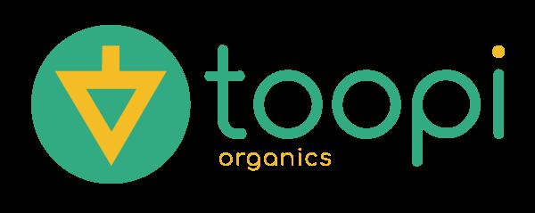 Toopi Organics - Logo