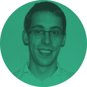 Pierre Huguier - Co-fondateur CTO - Toopi Organics