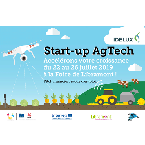 agtech summer camp toopi