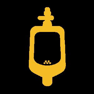 collecte urine loueurs de toilettes