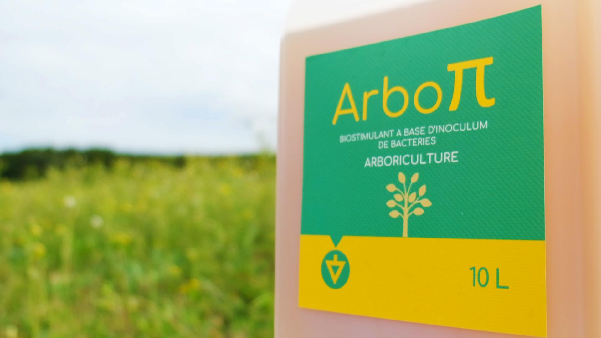 Toopi Organics engrais bio biostimulants pour l'agriculture biologique urine