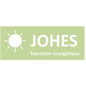 Johes transition energetique